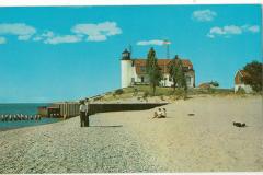 Postcard-1960